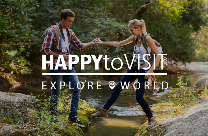 About us happytovisit